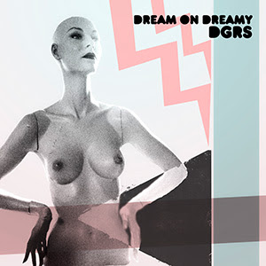 Degrees - Dream On Dreamy