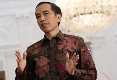 Jokowi: Aceh Endapkan Uang Rakyat di Bank Sebesar 1,4 Triliun