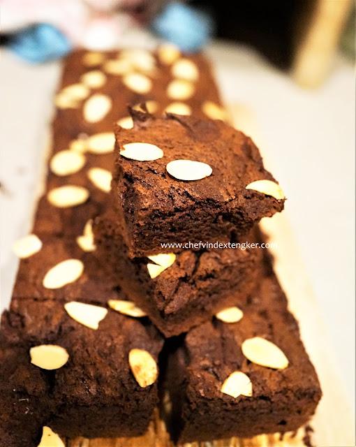 BROWNIES CHOCOLATE, vindextengker
