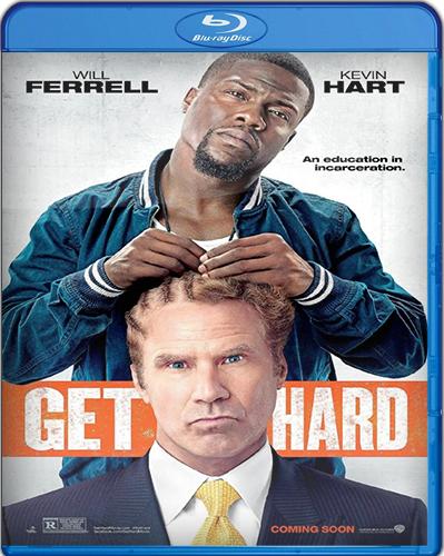 Get Hard [BD25] [2015] [Latino]