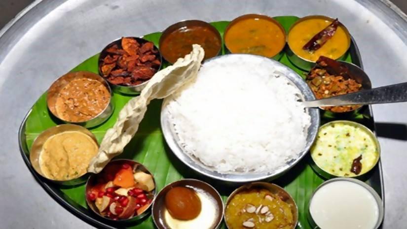 famous indian food trickdump andhra