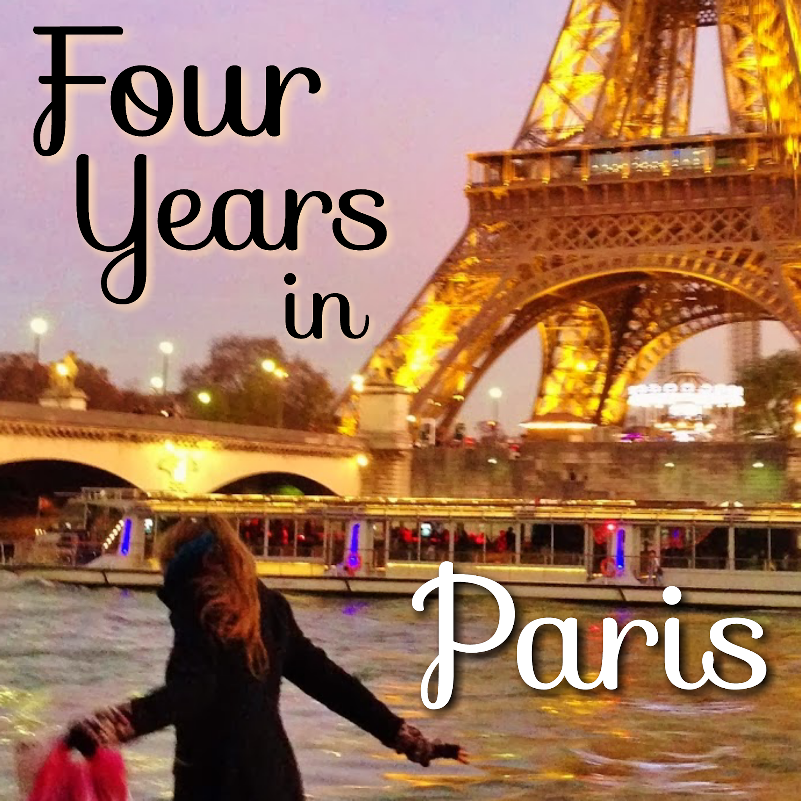 four years in paris