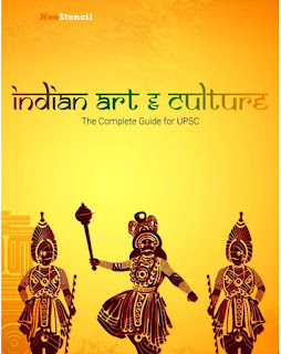 Art and Culture - The complete guide for UPSC-NEO STENCIL Pdf Download