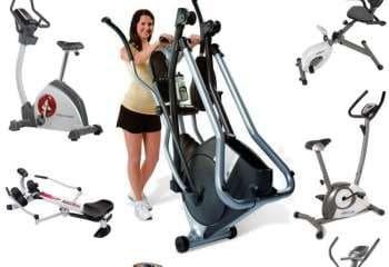 Где можно купить велотренажер для похудения