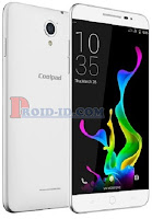 Cara Flashing Coolpad Roar A110