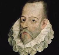 Miguel de Cervantes - biografía