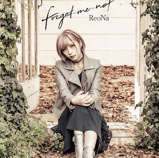 ReoNa - forget-me-not