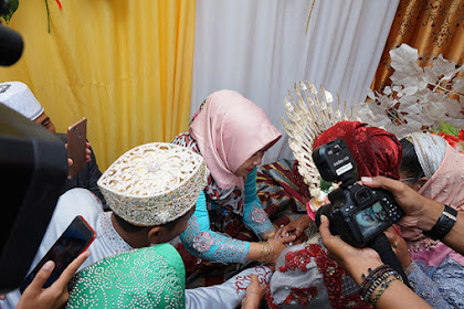 Tantangan Dalam Mendokumentasi Foto Wedding Bugis Makassar
