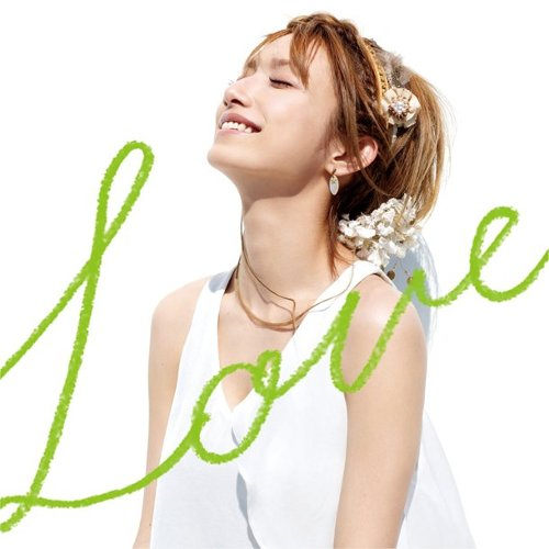 Maki Goto - LOVE [FLAC   MP3 320 / CD]