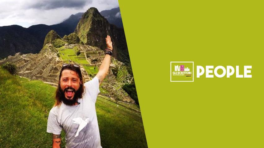 Trip Therapy: il giro del mondo senza aerei, intervista a Claudio Pelizzeni