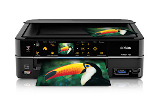 Download Epson Artisan 725 drivers