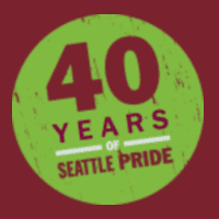 Seattle Gay Pride Logo