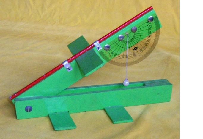 Klinometri Menggunakan Aturan Trigonometri Untuk Mengukur Jarak Catalog Alat Peraga