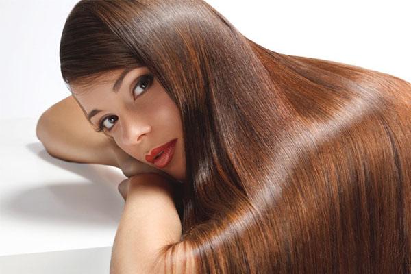 Tips Agar Rambut Nampak Hitam Dan Berkilau