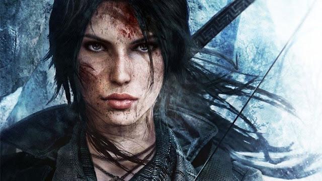 رسميا فريق Square Enix يعلن عن قدوم جزء جديد من سلسلة Tomb Raider