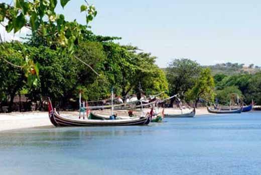 Pantai Bama, Situbondo