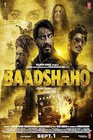Baadshaho 2017 Full Hindi Movie Download & Watch