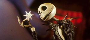 Jack Skellington de Pesadilla antes de Navidad