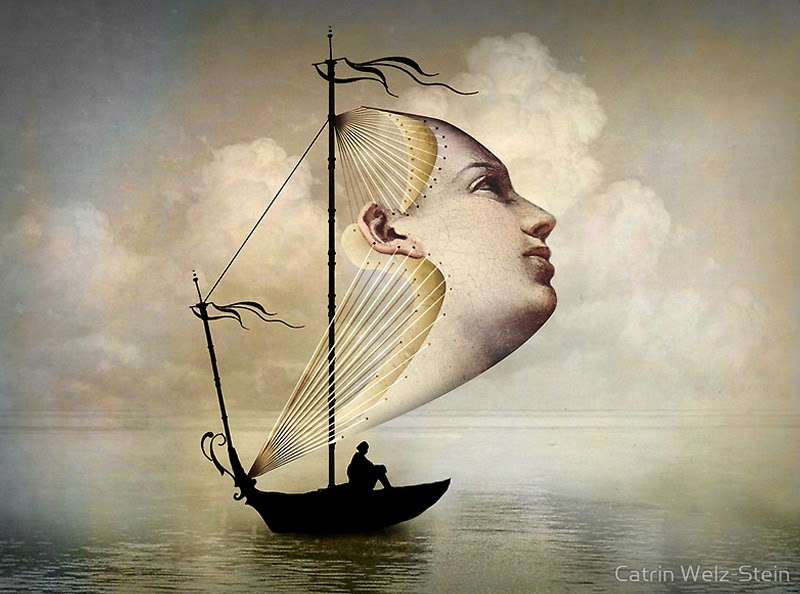 04-Homeward-bound-Catrin-Weiz-Stein-Digital-Surreal-Photography-www-designstack-co