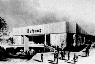 The Department Store Museum Buffums
