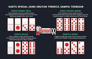 Situs Permainan Domino Qiu-Qiu Terbaik Dan Bisa Menghasilkan Berlimpah
