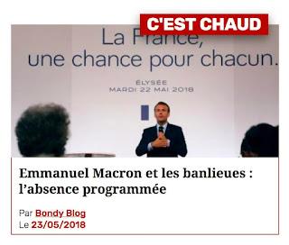 https://www.bondyblog.fr/reportages/cest-chaud/emmanuel-macron-et-les-banlieues-labsence-programmee/