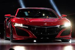 10 Jenis Mobil Paling Ditunggu Tahun ini