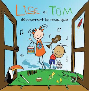 lise et tom