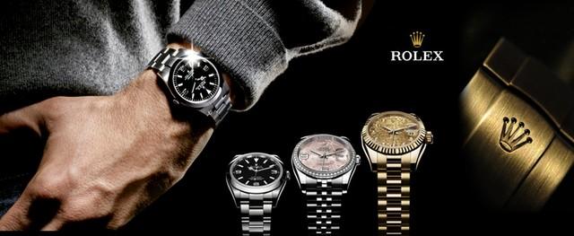 Erawatch chuyên phân phối  thương hiệu đồng hồ Thụy sỹ