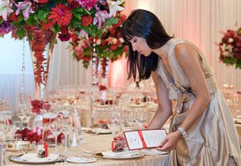 5 dicas rápidas para organizar um casamento