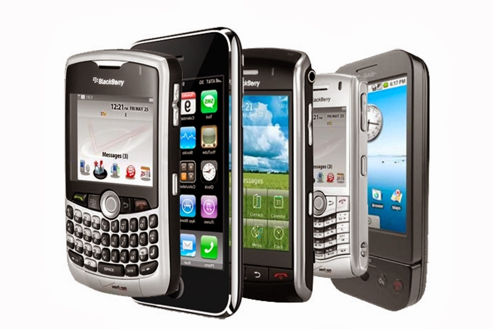 Where to Buy Mobile Phones