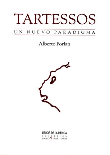"""Libro """"Tartesos. Un nuevo paradigma"""""""