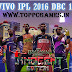 VIVO IPL 2016 Patch For Don Bradman Cricket 14 Free Download