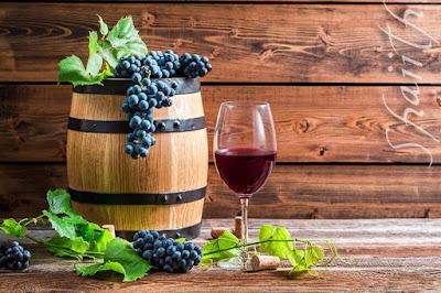 Conheça 10 tipos de uva para vinhos