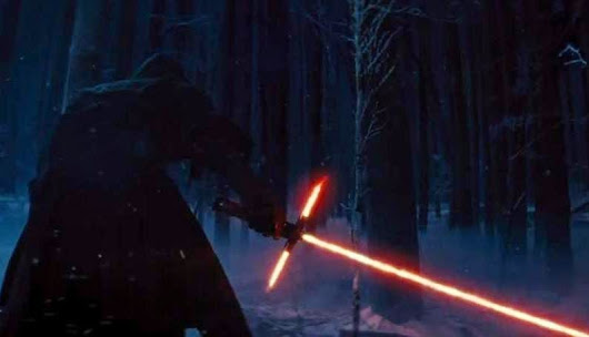 Claves del tráiler Star Wars VII: The Force Awakens
