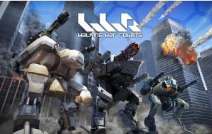 download war robot new version