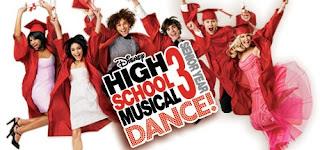 High School Musical 3 Senior Year Dance MULTi2-PROPHET