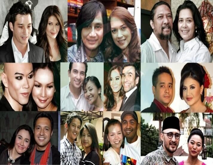 Kahwin Campur di Indonesia
