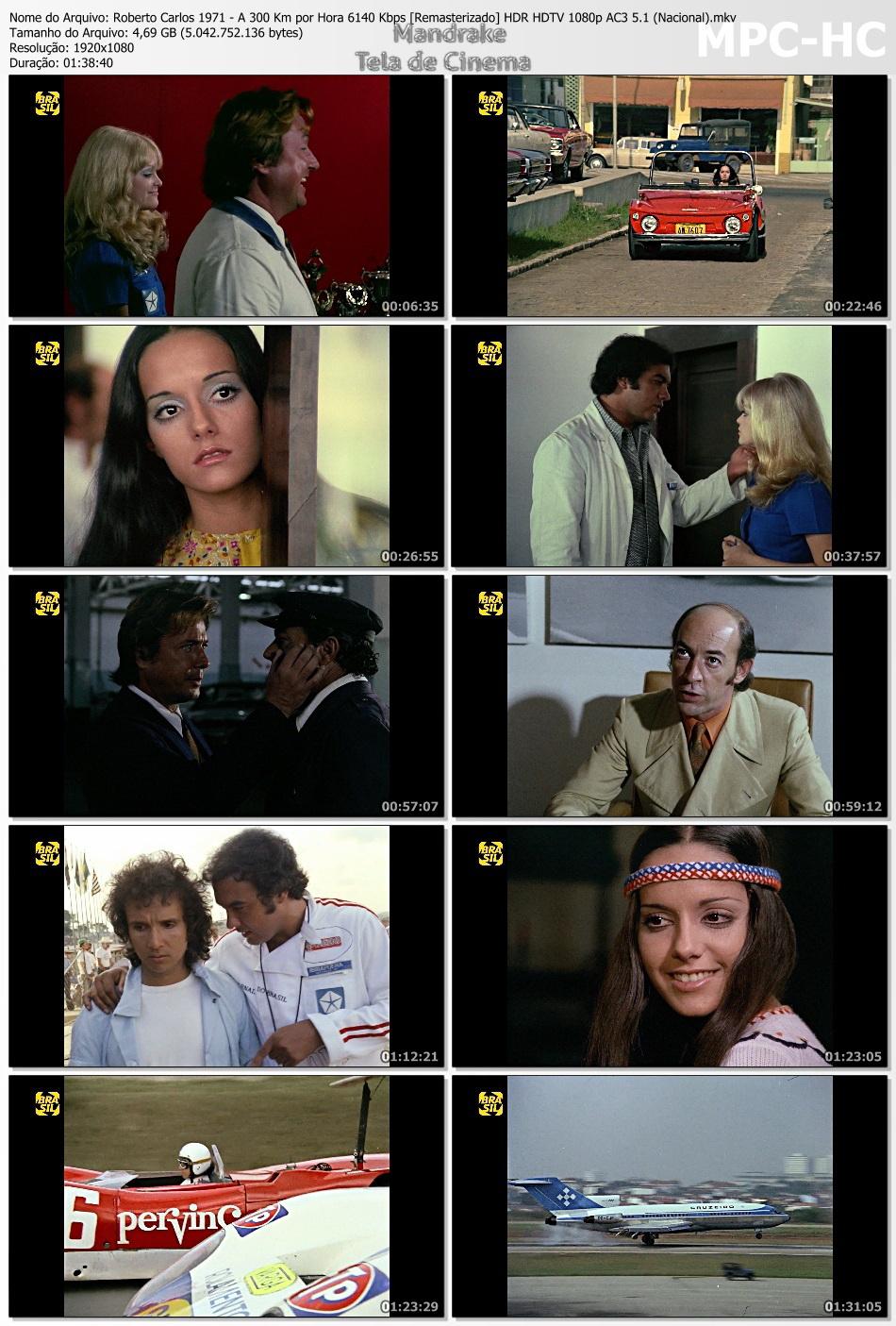 ROBERTO CARLOS A 300 KM POR HORA (HDTV/NACIONAL/1080P) - 1971 RC%2B1971%2B00