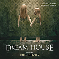 Dream House Lied - Dream House Musik - Dream House Filmmusik Soundtrack