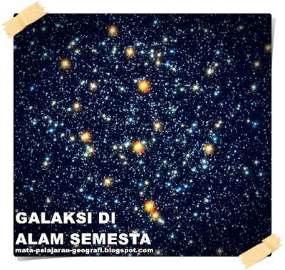 Alam Semesta, Galaksi di Alam Semesta, Pengertian Alam Semesta, Teori Alam Semesta, Sejarah Alam Semesta