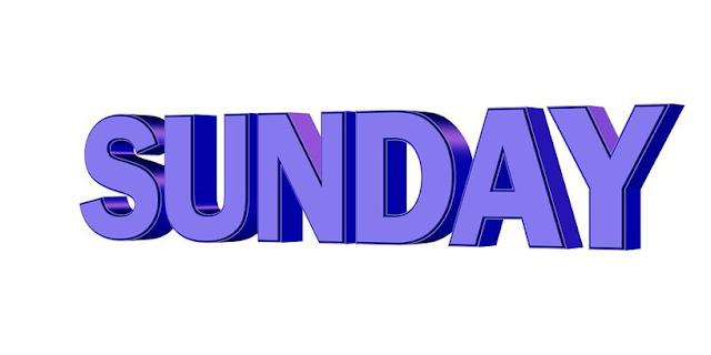 कार्यालयों में रविवार को छुट्टी का दिन किसने घोषित किया