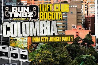 Run Tingz Cru estará en Colombia