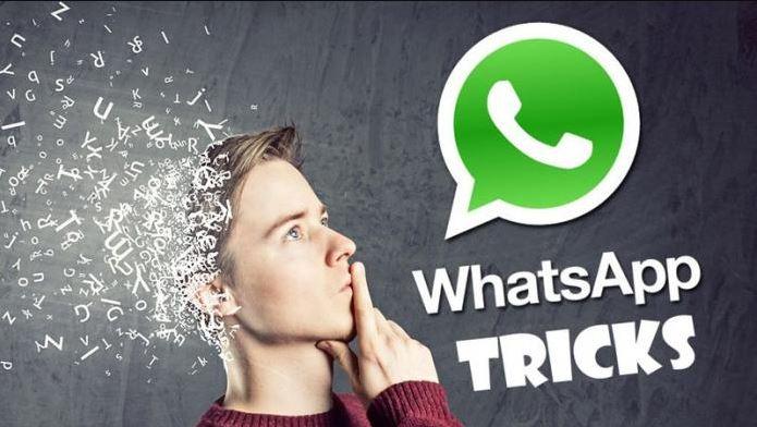 Trik whatsapp, asuransi mobil, garnier, kamera dslr murah