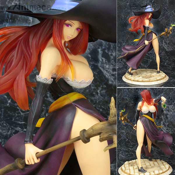 FIGURA SORCERESS 1/4.5 Dragon's Crown