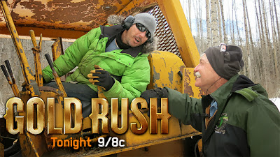 Updated TV-series: Gold Rush: Alaska Season 5, Episode 10