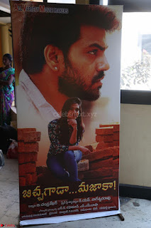 Bichagada Majaka Press Meet   Neha Deshpande with star Cast 11 March 2017 013.JPG