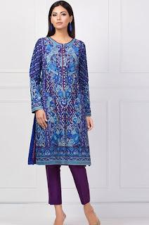 Nomi Ansari Formal Wear Collection