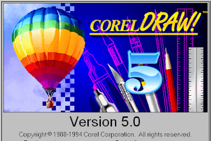 How to Download and Install Software Corel Draw Version 5.0 for Computer or Laptop
