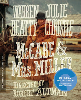 "Blu-Ray Review | ""McCabe & Mrs. Miller"""